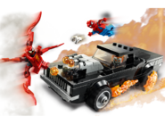 76173 Spider-Man et Ghost Rider contre Carnage 2