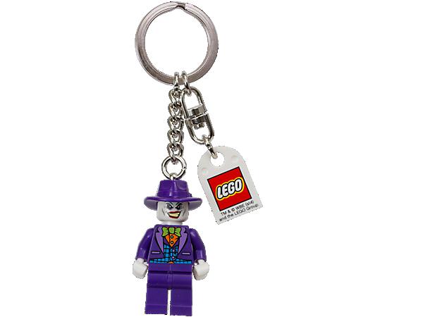 851003 Porte-clés Le Joker