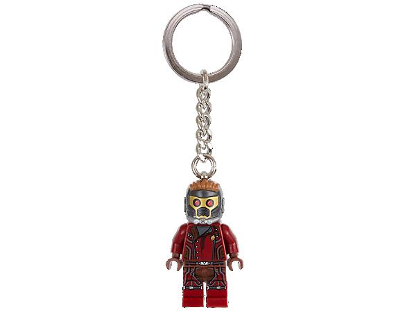 851006 Porte-clés Star-Lord