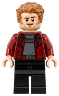 Star-Lord Updated