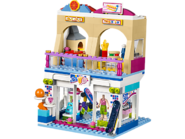 41058 Le centre commercial de Heartlake City 3