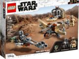 75299 Trouble on Tatooine