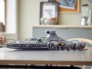 75315 Le croiseur léger impérial 12