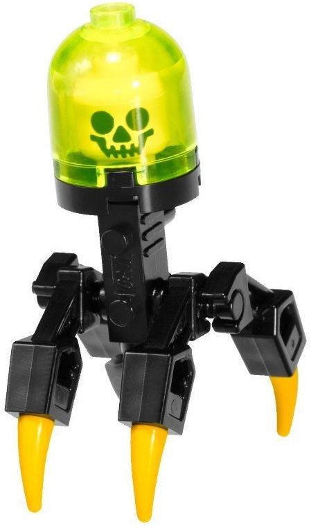 Mini-Robot (Battle Arachnoid)