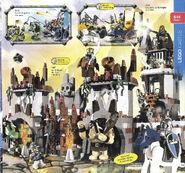 Catalogo prodotti LEGO® per il 2009 (seconda metà) - Pagina 43