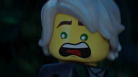 Dave Franco as Lloyd - LEGO NINJAGO Movie