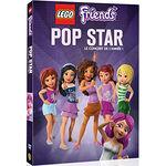 LEGO Friends Pop Star, Le concert de l'année!