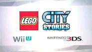 Lego city stories