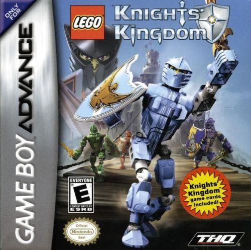 LEGO Knights' Kingdom (game)