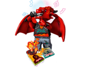 43109 Metal Dragon BeatBox 4
