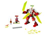 71707 L'avion-robot de Kai