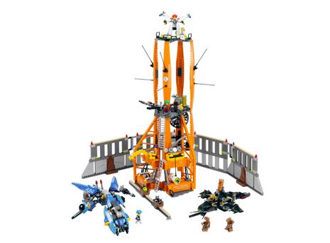 Sentai Tower