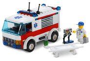 7890 Ambulance