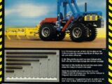 8859 Tractor