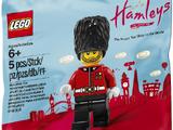 5005233 Hamleys Royal Guard