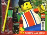 LEGO Adventures! Magazine Issue 19