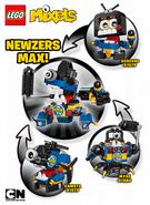 Newzers Max Instructions