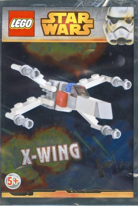 Mini X-Wing Starfighter