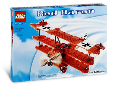 10024 Red Baron