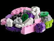 10712 La boîte de briques et d'engrenages 2