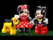 10941 Le train d'anniversaire de Mickey et Minnie 6