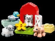 10949 Les animaux de la ferme 3