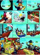 6243 Brickbeards Bounty comic 3