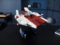 75275 Le chasseur A-wing 16