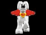 76096 L'union de Superman et Krypto 6