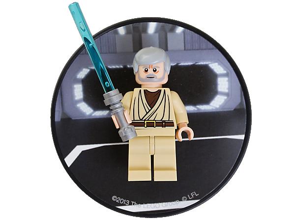 850640 Aimant Obi-Wan Kenobi