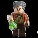 Professeur Slughorn