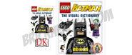 LEGO Batman the Visual Dictionary