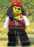 LW Pirate Princess
