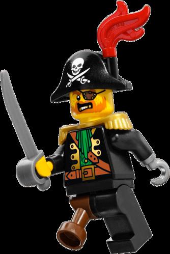 Pirates 2015