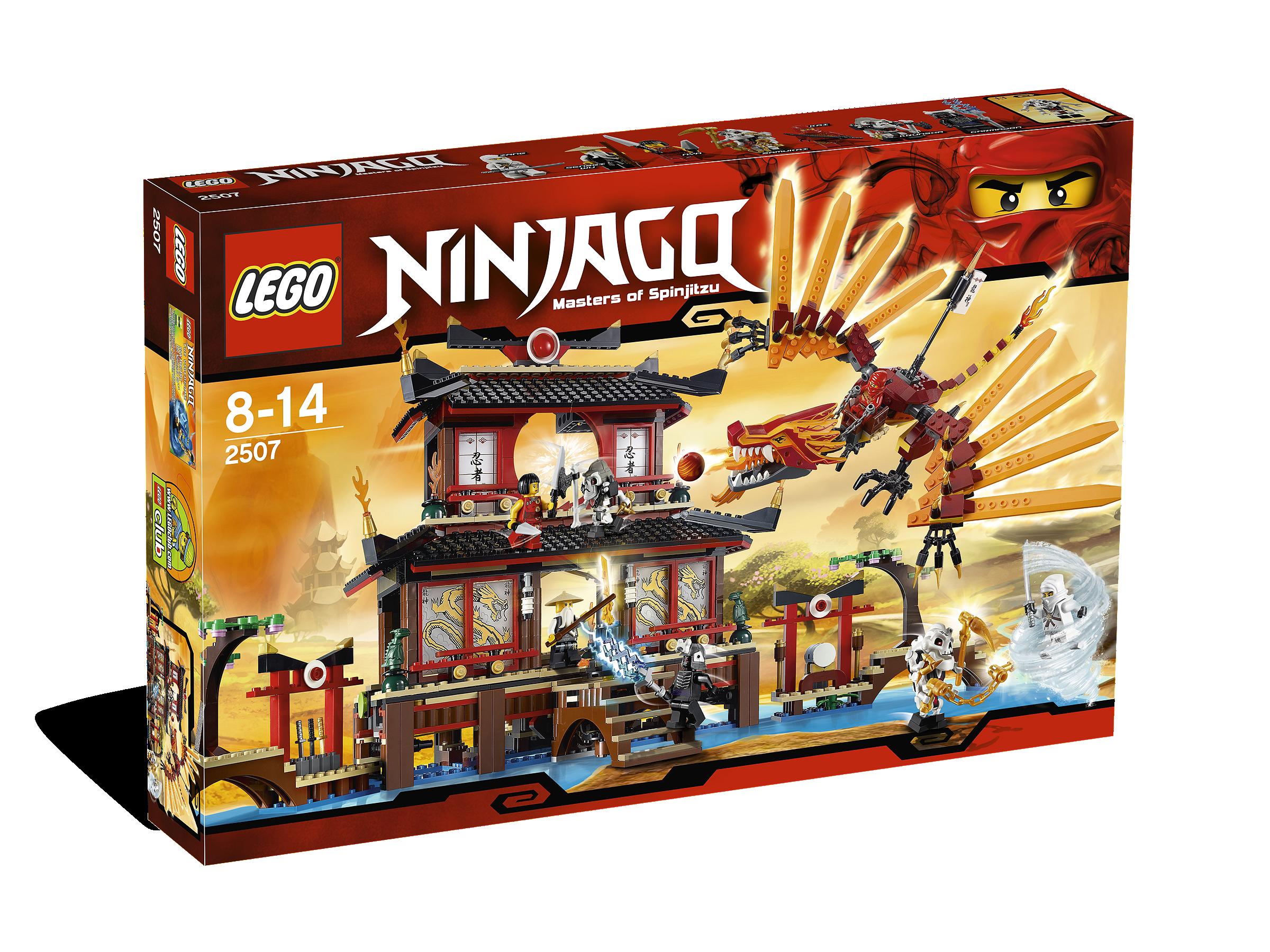 2507 Fire Temple