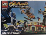 6740 Xtreme Tower