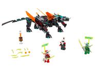 71713 Le dragon de l'Empire