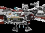 7964 Republic Frigate 2
