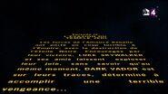 L'évasion du temple Jedi