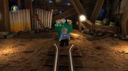 LEGO City Undercover screenshot 40