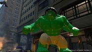 LEGO Marvel Avengers Hulk 1