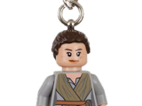 853603 LEGO® Star Wars Rey™ Key Chain