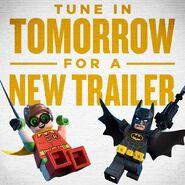 Vignette Batman Movie 26
