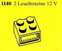 1140 12V Light Brick