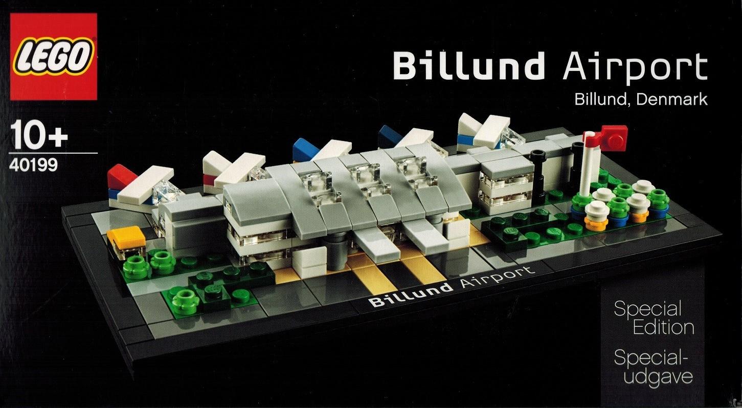 40199 Billund Airport