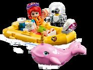 41381 Le bateau de sauvetage 3