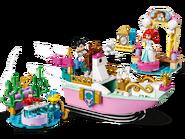 43191 Le bateau de mariage d'Ariel 2