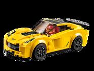 75870 Chevrolet Corvette Z06 2
