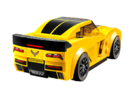 75870 Chevrolet Corvette Z06 3