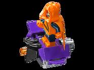 76058 L'équipe de Ghost Rider 4